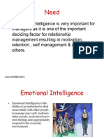 Part 1 Emotional Intelligence for Managers 896