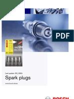 Bosch Super 4 Plug Chart