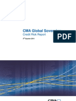 CMA Global Sovereign Credit Risk Report Q4 2011
