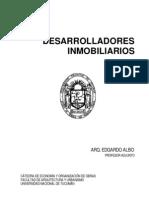 13.- DESARROLLADORES INMOBILIARIOS