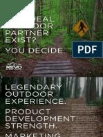 Revo Brand Book 2012