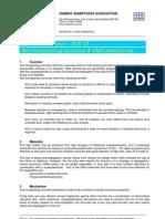 ATS 13 Self-Compacting Concrete & VMA Admixtures