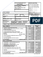 January 2012 ELEC Report for Steven Fulop