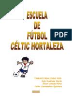 Escuela Deportiva La Medio Buena(1)