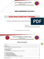 AYICC Leadership (2012-2014) Election Close-out Report (Feb 2012)