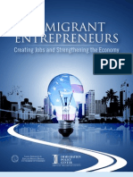 Immigrant Entrepreneur Final 1-22-2012