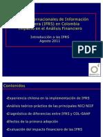 Presentacion Colombia Agosto II