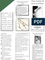 Brochure Insegnanti