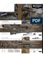 2012 Remington Defense Catalog