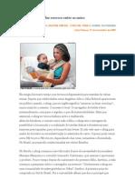 Matéria do Jornal da Paraíba - 11-2009