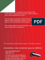 Manual C902