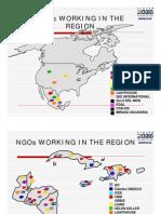 NGOs Working