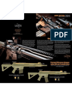 LaRue Rifle Brochure 2011