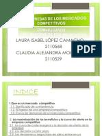 2011 1 Exp 5 Las Empresas en Los Mercados Competitivos