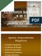 Manejo de Crisis EL Codigo Da Vinci