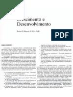 Ortodontia - Robert E. Moyers (Resumos do Segunda)