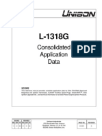 Unison Application Data