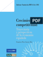 Crecimiento y Competitividad