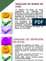 lenguajesdebasesdedatos-100727205051-phpapp01