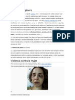 Violencia de género- Quimica IMPORTANTE!!!!!!! 10-2