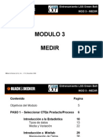Microsoft Power Point - LSS GB Mod 3 - Medir v1.0