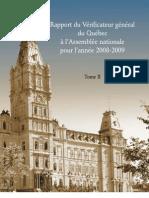 Vérificateur général_2009