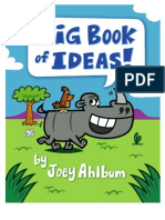 Big Book Joey Ahlbum