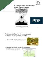 7.Tipos de Compost