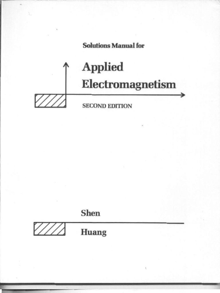 Time harmonic electromagnetic fields harrington solution manual solutions manual for shen and kongs applied electromagnetism solutions manual for shen and kongs applied electromagnetism fandeluxe Image collections