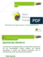 Presentacion Apertura Registro 2012 vs. Final