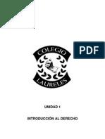 Introduccion Al Derecho - Mexico
