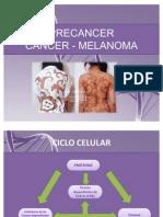 Pre Cancer - Cancer Melanoma