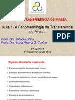 Profa.CláudiaBoian_AulaA1-TM_UFABC_07-02-2012-1QDiurnoeNoturno