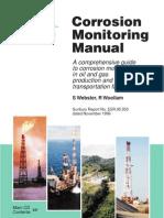 02 Corrosion Monitoring Manual