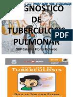 Diagnostivo de Tuberculosis Pulmonar COMPLETO
