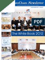 EuroCham Vietnam Newsletter Q4 2011
