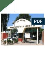 XII Congreso Nacional de Estudiantes de Biología Lambayeque DIAPO