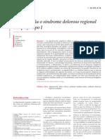 Algodistrofia o Sindrome Doloroso Regional Compejo Tipo 1