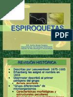 14 Espiroquetas Borrelia y Brachyspira 2011