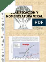 21 Taxonomia Viral