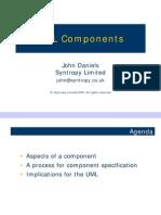 02-2 Daniels Tutorial-UML Components