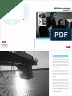 ABB+Marine+Academy+Brochure
