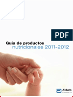 VademecumNutricionalesAbbott2011-2012