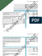 Query Sheet_Module II