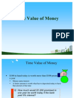 Time Value of Money PPT @ BEC DOMS