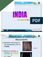 Monument of India
