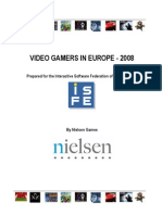 ISFE Consumer Research 2008 Report Final