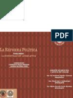 reforma_politicaPunodevistalegislativo