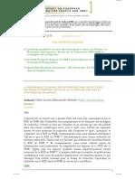 Newsletter Observatory n.33