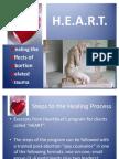 Talk 8 - HEARTppt
